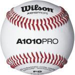 Wilson A1010PRO Flat Seam Baseball palla da baseball