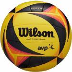 Wilson Pallone beach volley OPTX gara AVP