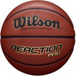 Wilson Reaction PRO pallone da pallacanestro 6