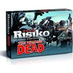 Winning Moves 10746 - Risiko, The Walking Dead, Gioco di società [Lingua Tedesca]