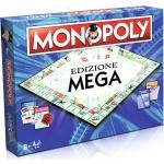 Winning Moves Mega Monopoly City
