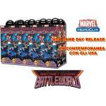 Wizbambino Mhc Secret Wars-battleworld Boost.brick Gioco Da Tavolo