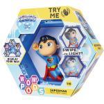 Wow Pod - Dc Super Friends - Superman