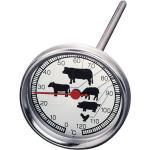 WS 1002 - Termometro da arrosto, acciaio inox
