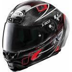 X-lite Casco moto integrale in carbonio x-lite x-803 rs ultra carbon moto gp 031 rosso