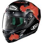 Abbigliamento ed attrezzature sportive rossi MotoGP