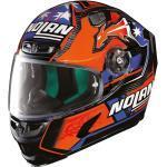 Abbigliamento ed attrezzature sportive neri MotoGP