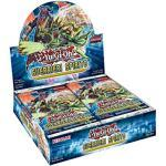Yu-Gi-Oh Guerrieri Spirito 1a edizione display 24 buste (IT)