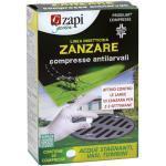 Zapi Zanzare insetticida 20 compresse antilarvali