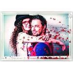 Zep Shake Frame Heart, Multicolore, Pezzi