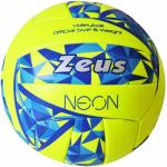 """Zeus Pallone da beach volley giallo neon"""""""