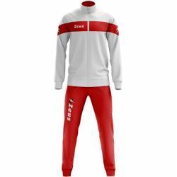Abbigliamento & Accessori rossi per Uomo Zeus