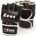 Articoli neri arti marziali per Donna Zeus