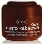 Ziaja Cocoa Butter crema antirughe con coenzima Q10 50 ml